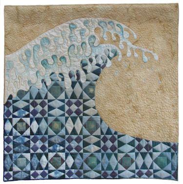Linda Kemshall (Storm at Sea)