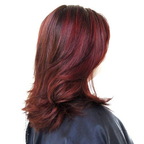 Medium-Length+Haircut+With+Long+Layers