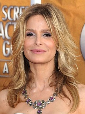 Kyra Sedgwick (Jan 25 2009) | Dailymakeover gotta grow it out more for this