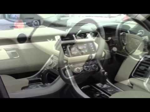 Carlease UK  Range Rover Sport Autobiography video Car Leasing deals