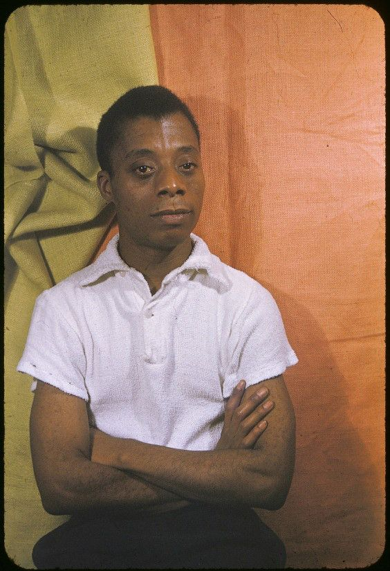 James baldwin notes of a native son essay analysis