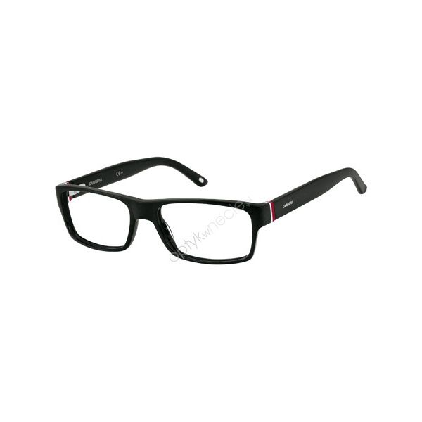 #Okulary #Carrera::  CA61803 col. black white red OF7
