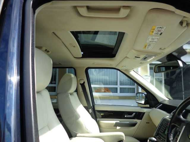 2007 Range Rover Sport 36.0 TDV8 HSE. Carbon blac with Ivory leather interior. Twin turbo. Stage 3 colour code. Click on pic shown for loads more.