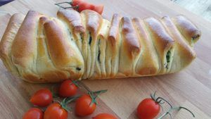 Fisarmonica Salata Ripiena…