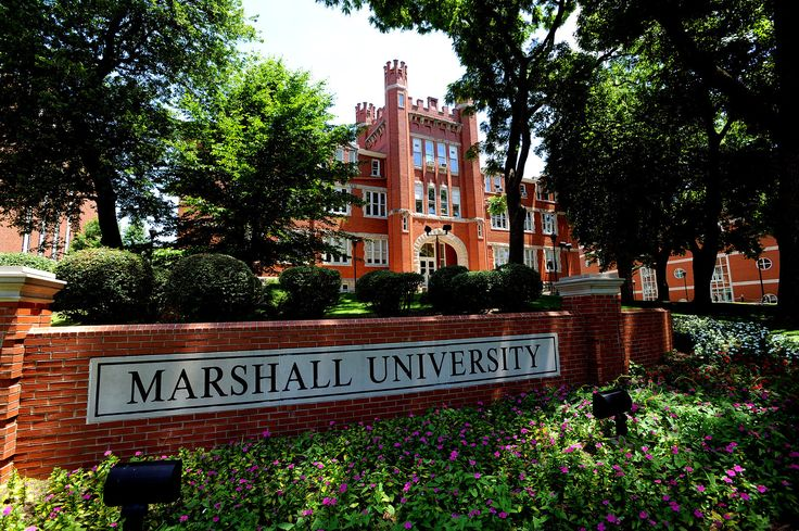 It's A Marshall Thing