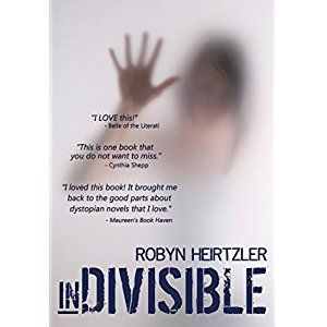 #Book Review of #inDIVISIBLE from #ReadersFavorite - https://readersfavorite.com/book-review/indivisible/2  Reviewed by Kim Anisi for Readers' Favorite  Book one of the One United series, inDIVISIBLE by Robyn Heirtzler, tells the story of Brynn, who has to learn to deal with the fact that the government she trusted had been spying on her family, and wants her dead. To keep her mother safe, Brynn decides to run away and find answers to the many questions a certain s...