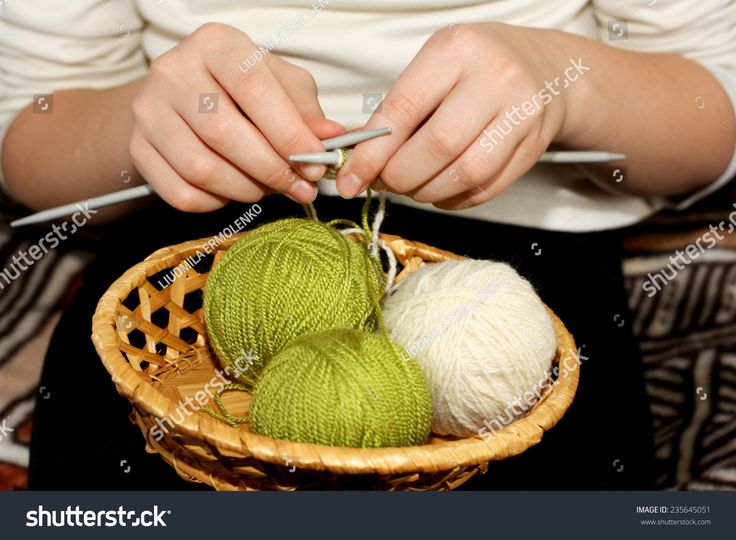 Men's Guys Hand Knitted Chunky Wool Balaclava Hood Etsy