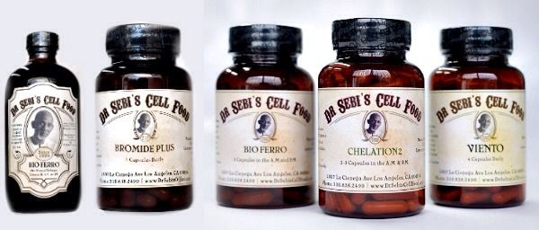 Dr. Sebi Products List   World renown herbalist Dr. Sebisuccessfully uses natural herbal products to reverse disease. He has individual products that address specific conditions. An impor…