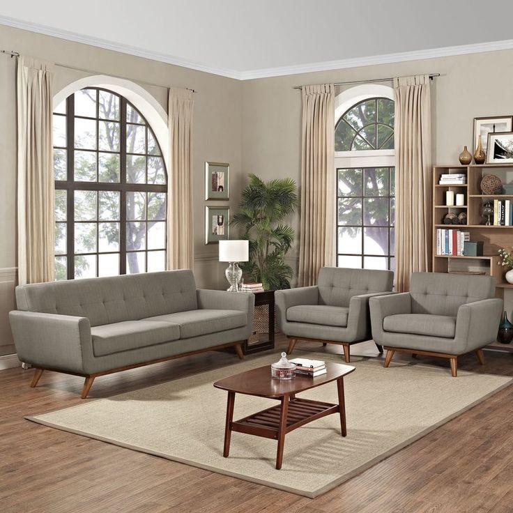 Best Saginaw 3 Piece Living Room Set Дизайн Интерьера 400 x 300