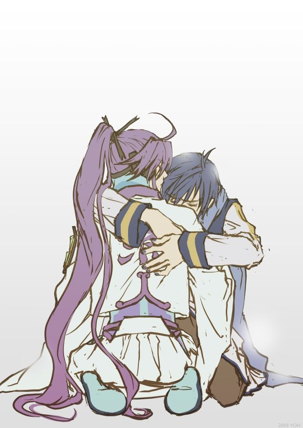 175 best images about Gakupo x Kaito / Vocaloid on ...