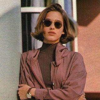 Brigitte Germany, March 1992, (Minerva)