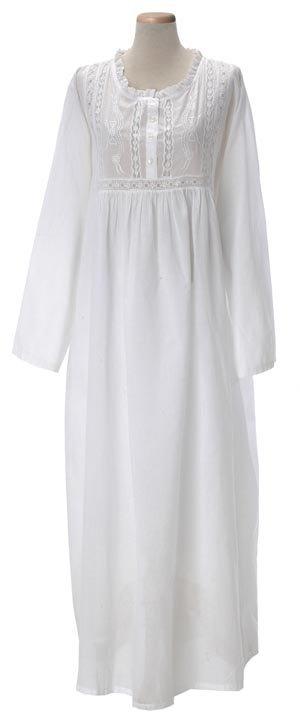 """""""Rebecca"""" Nightgown"""