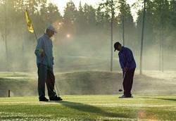 Golf in Vääksy