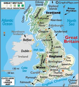 Best 25 Map of great britain ideas on Pinterest  Map of britain