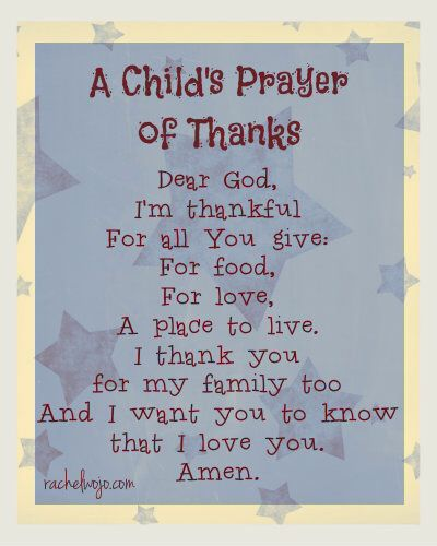 Prayer for kids                                                                                                                                                                                 More