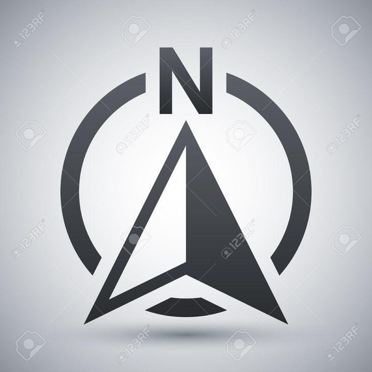 25 best ideas about compass logo on pinterest compass