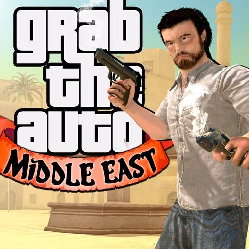 Download Grab The Auto Middle East apk Free - http://apkgamescrak.com/grab-the-auto-middle-east/