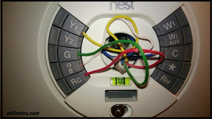 A simple guide to Smart Thermostat C Wire