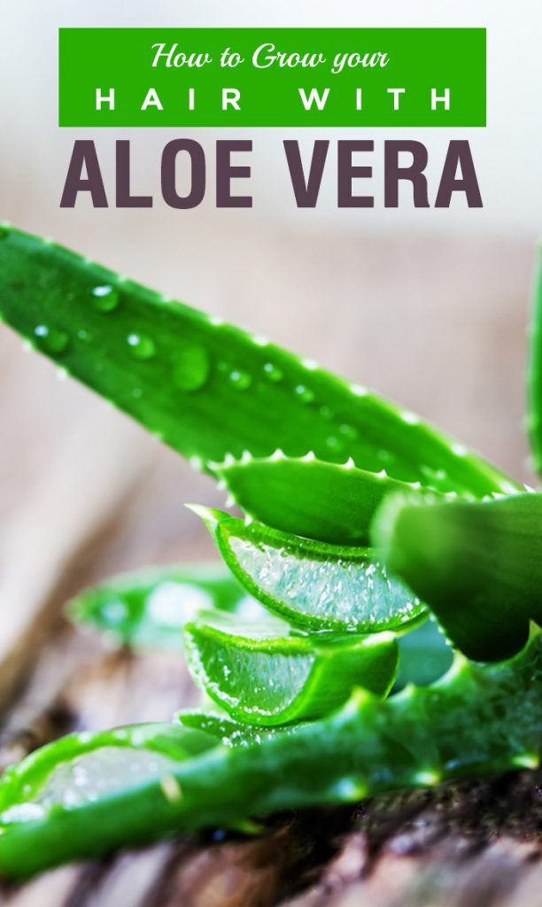 Aloe Vera Overnight Hair Mask | How To Use Aloe Vera Juice For Hair