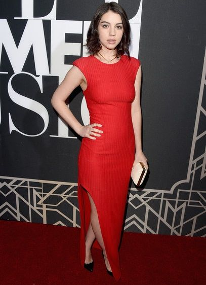 Adelaide Kane Weight adelaide kane height weight bra size | actresses body stats