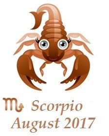 monthly horoscope for august 2017 by susan miller