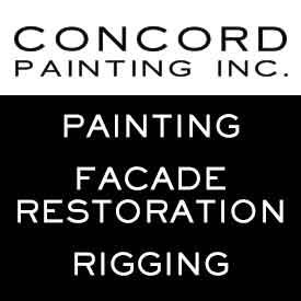 Feel free to contact us. We'd love to speak to you about your project.  concordpainting.com The Office is located on 600 Third Avenue, 2nd Floor, New York, NY 10016 and if you'd like to get in contact by telephone: 212-382-1100 and Fax: 212-382-1130. The email is: info@concordpainting.com