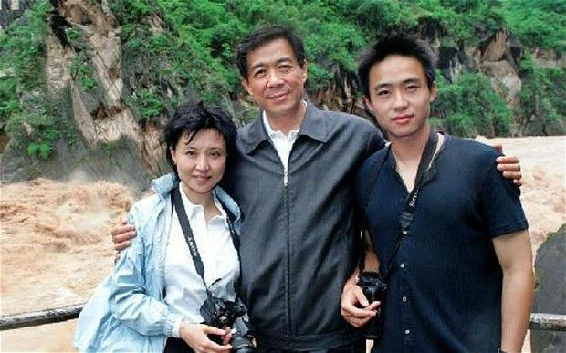 Bo Guagua, the son of disgraced Chinese politician Bo Xilai, has defended his lifestyle in an open letter to his university.    Read more: http://www.bellenews.com/2012/04/25/world/asia-news/bo-guagua-the-son-of-chinese-politician-bo-xilai-defends-his-lifestyle/#ixzz1tLtlWoAL