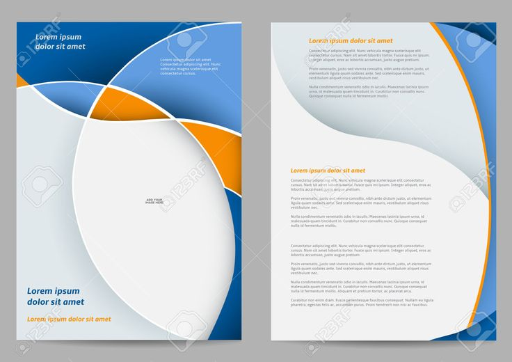 Marketing Flyer Template by Business Templates on Creative Market - promotional flyer template