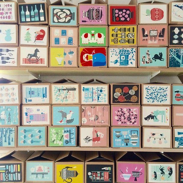 #card #inventory #stationary #illustration #polkkajam