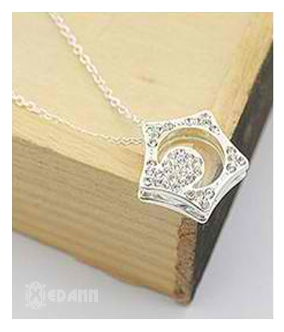 Falling Star Necklace - Php 130