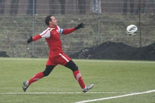 José Luque, DVTK - Putnok 2-0 (1-0) felkészülési mérkőzés