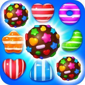 Sweet Candy Bomb 1.1.3029 APK Download Free Android APK
