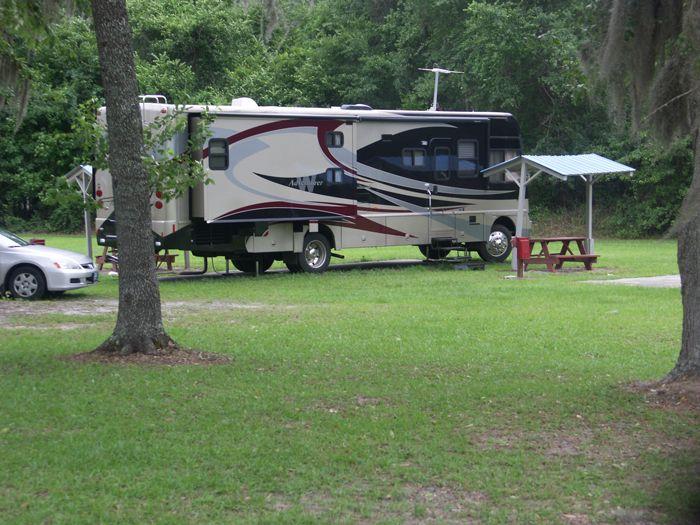Deerwood Inn Madison Campground FL Passport America Campgrounds