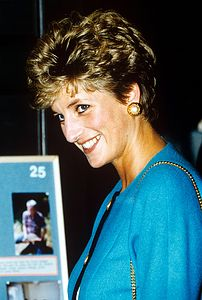 July 27 1993 Diana opens St. Nicholas' Hospice, Hardwick Heath, Hardwick Lane, Bury St. Edmunds, Suffolk  Diana, Patron, St. Mathew Society, attends a conference at the Anthenaeum, Bury St. Edmunds, Suffolk Diana opens a sheltered housing scheme for the elderly at William Wood House, Schools Street, Sudbury, Suffolk  Diana visits Lucas Diesel Systems, Newton Road, Sudbury, Suffolk