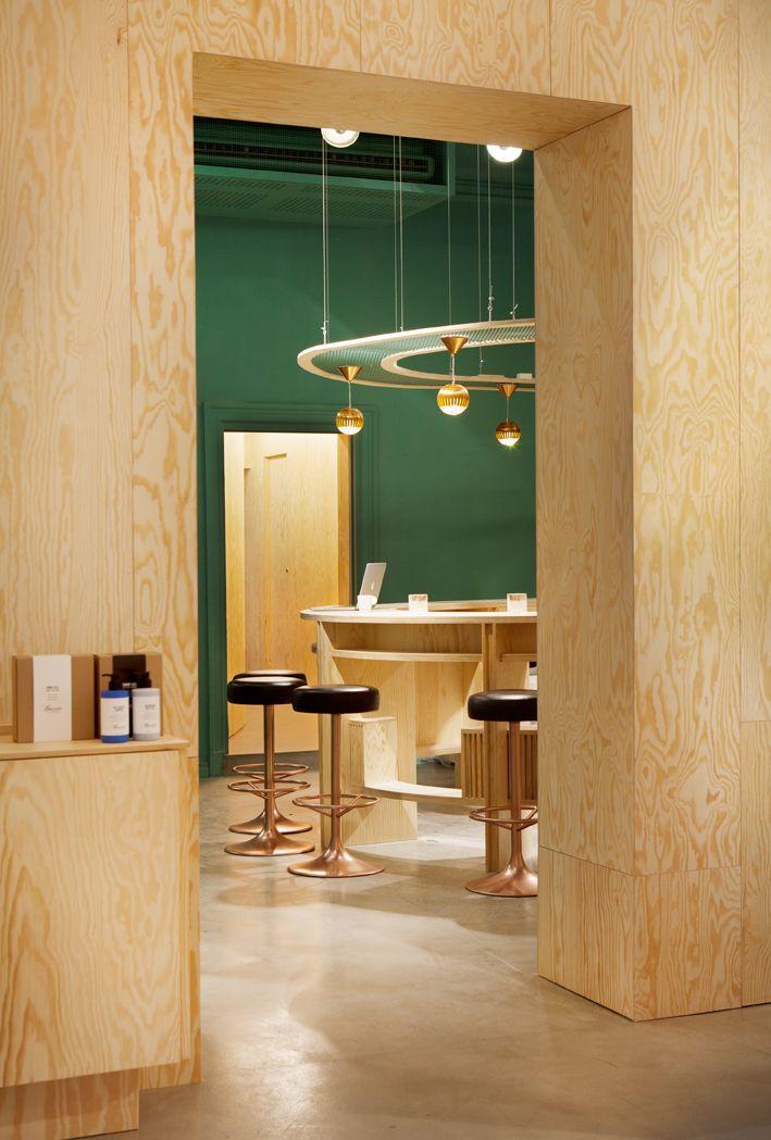 wellness spa intim massage stockholm
