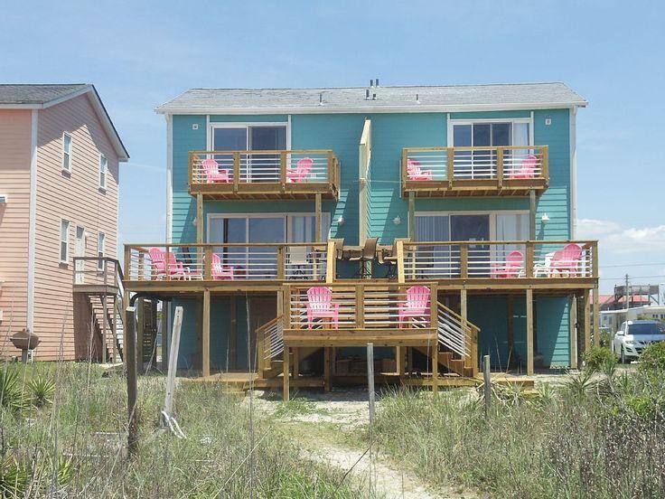 Beach House Rentals Atlantic Beach Nc Part - 40: 76 Best Love My Beach - Atlantic Beach, NC Images On Pinterest | Atlantic  Beach Nc, Beach Vacations And Sunsets