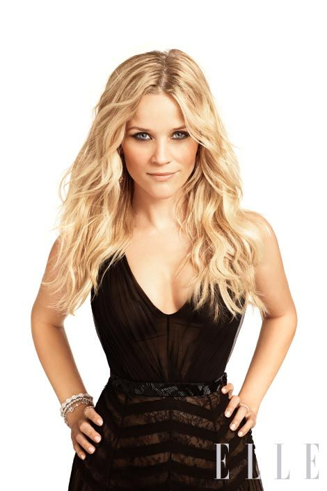 How does she get prettier and prettier as she gets older?? Reese Witherspoon
