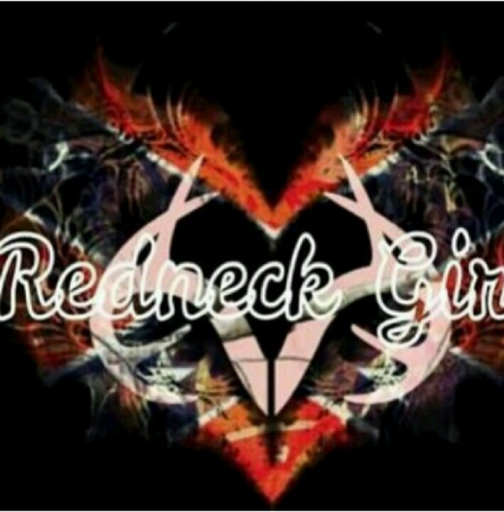 Redneck girl ♥