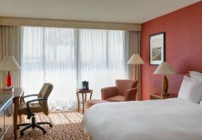Torrance California Hotels | Torrance Marriott Redondo Beach