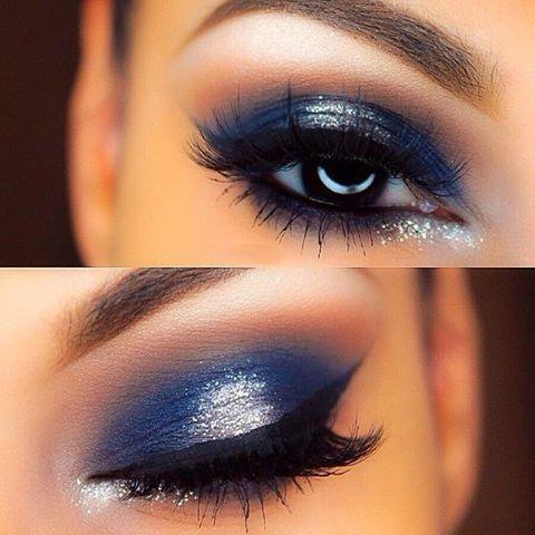 Questa sera stupiamo tutti con un makeup occhi blu! http://www.vanitylovers.com/prodotti-make-up-occhi.html?utm_source=pinterest.com&utm_medium=post&utm_content=vanity-occhi&utm_campaign=pin-mitrucco