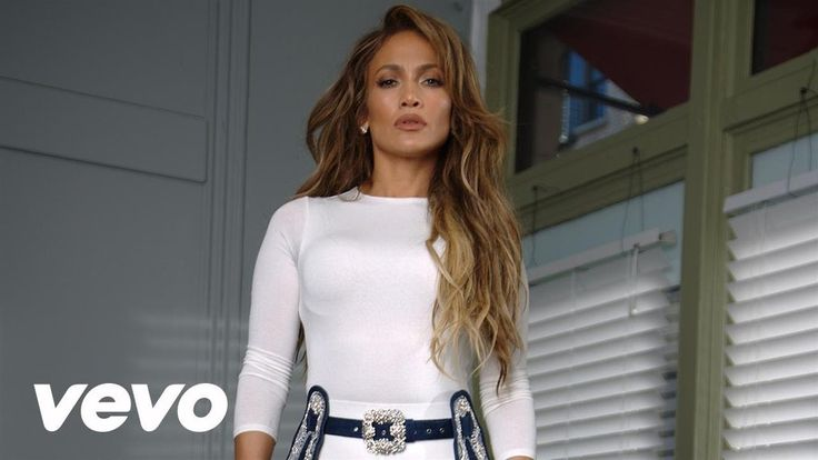 """""""Ain't Your Mama"""" by Jennifer Lopez"""