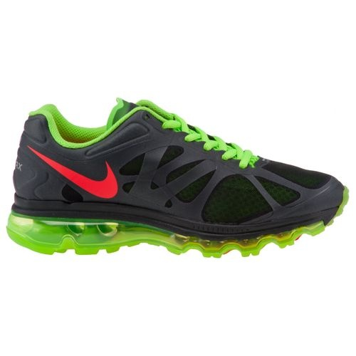 Nike Women's Air Max+ 2012 Running Shoes