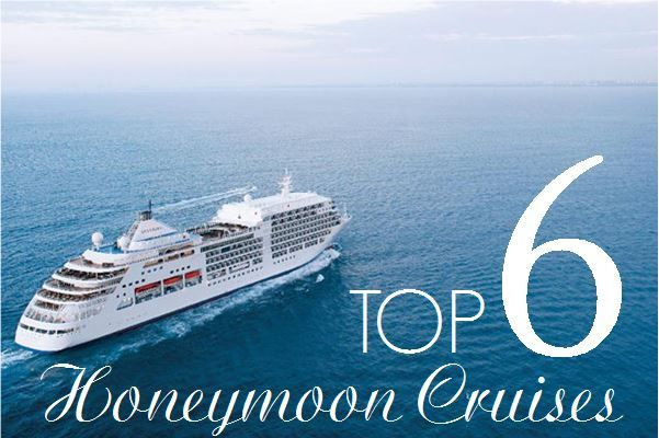 TOP 6 HONEYMOON CRUISES How about a cruise to Tahiti!  Now that is Romantic.