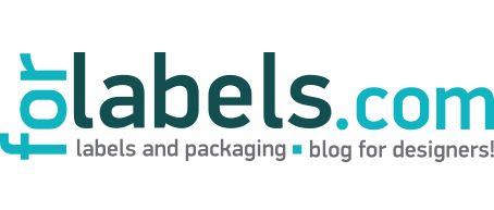 Οι βαθμολογίες του παγκόσμιου design   forLabels.com
