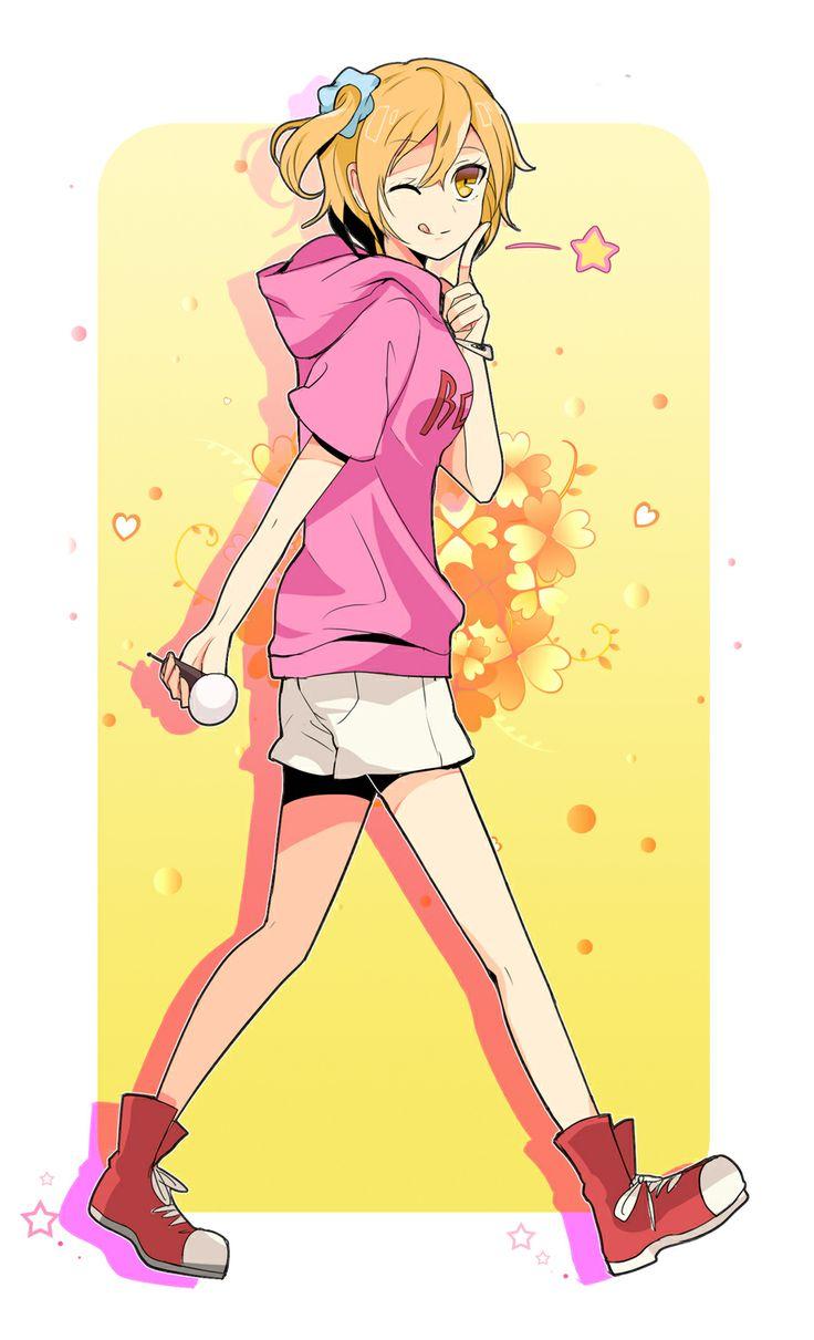 Momo Mekaku City Actors Characters I want to C...