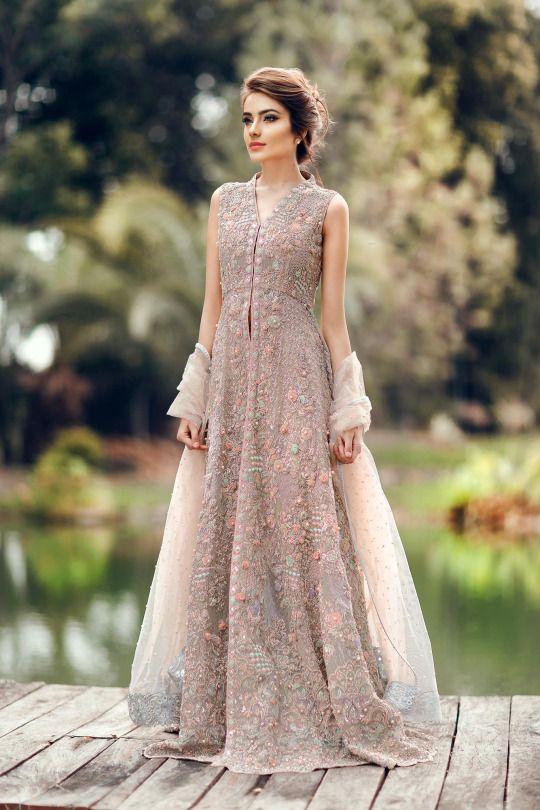 Sara Naqvi S/S 2016 Bridals                                                                                                                                                                                 More