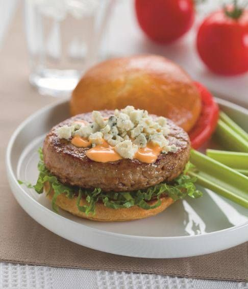 25+ best ideas about Buffalo turkey burgers on Pinterest ...