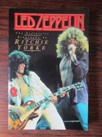 66 best books images on pinterest biography book clubs and a well led zeppelin the definitive biography fandeluxe PDF