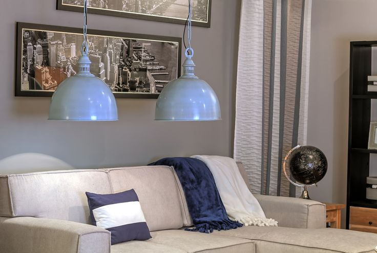 Lampy wiszące  MAZINE Loft76  marki Aluro