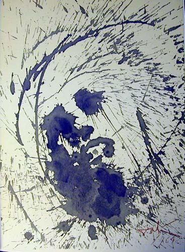 """""""Ecce homo"""", 1967 von Salvador Dali (1904-1989, Spain)"""